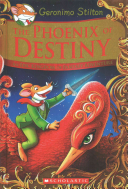The Phoenix of Destiny Book