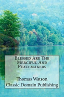 Blessed Are the Merciful and Peacemakers PDF