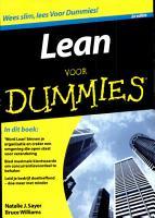 Lean voor dummies PDF