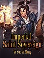 Imperial Saint Sovereign PDF