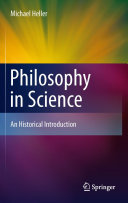 Philosophy in Science