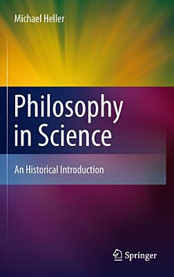 Philosophy in Science PDF