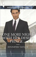 One More Night with Her Desert Prince    PDF