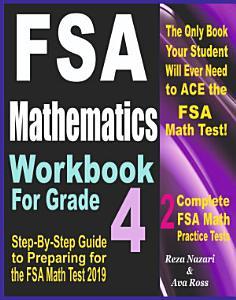 FSA Mathematics Workbook For Grade 4 PDF