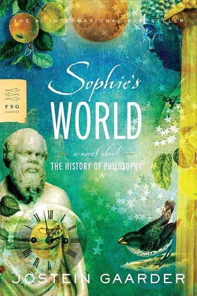 Download Sophie s World Book