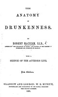The Anatomy of Drunkenness     Seventh thousand PDF