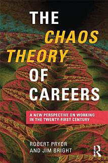 The Chaos Theory of Careers Book