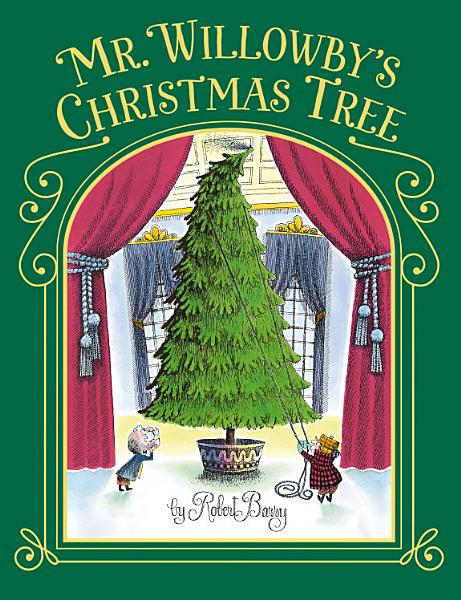 Download Mr  Willowby s Christmas Tree Book