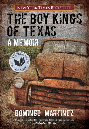 Boy Kings of Texas PDF