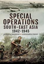 Special Operations South-East Asia 1942–1945