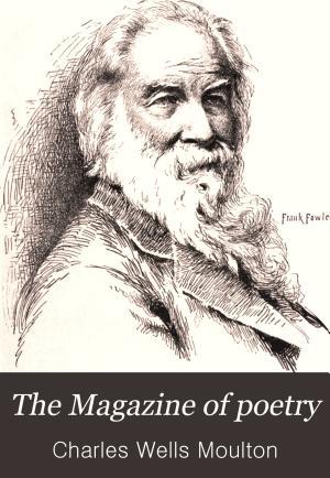 The Magazine of Poetry PDF