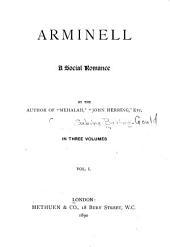 Arminell: A Social Romance, Volume 1