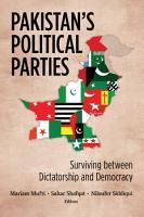 Pakistan s Political Parties PDF