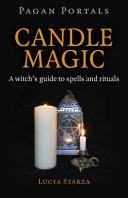 Pagan Portals   Candle Magic PDF