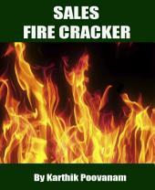 Sales firecracker