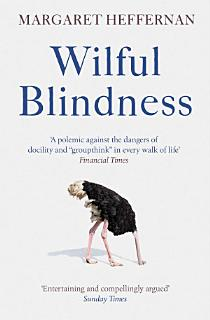 Wilful Blindness Book
