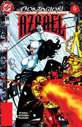 Azrael: Agent of the Bat (1994-) #15