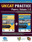 Ukcat Practice Papers Volumes One & Two