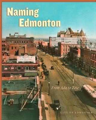 Naming Edmonton