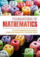 Foundations of Mathematics PDF