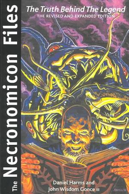 Necronomicon Files PDF