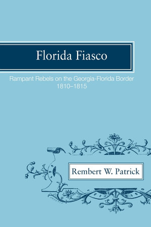 Florida Fiasco PDF