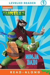 Ninja Dad (Teenage Mutant Ninja Turtles)