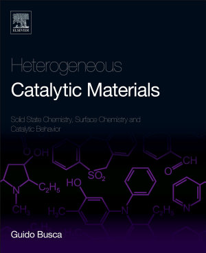 Heterogeneous Catalytic Materials