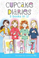 Cupcake Diaries 3 Books in 1   2 PDF