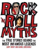Rock  n  Roll Myths PDF