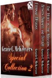 Gracie C. McKeever's Special Collection 2 [Box Set 54]