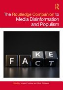 The Routledge Companion to Media Disinformation and Populism PDF