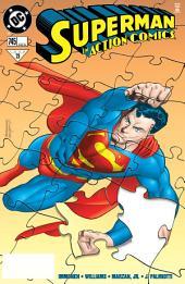 Action Comics (1938-) #745
