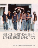 Bruce Springsteen and the E Street