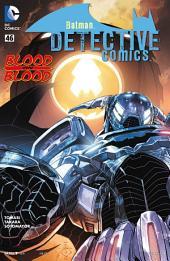 Detective Comics (2011-) #46