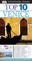 DK Eyewitness Top 10 Travel Guide  Venice PDF