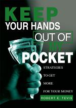 Keep Your Hands Out of My Pocket