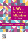 Law For Nurses And Midwives