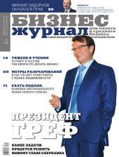Бизнес-журнал, 2008/01: Республика Удмуртия