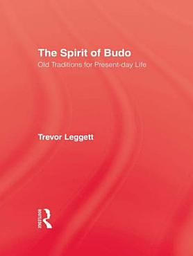 Spirit Of Budo PDF