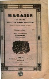 Zazezizozu: féerie-vaudeville en cinq actes