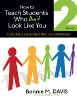 How to Teach Students Who Don t Look Like You PDF