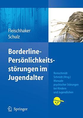 Borderline Pers  nlichkeitsst  rungen im Jugendalter PDF