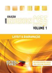 Coleção Adobe InDesign CS5.5 - Layout & Diagramação