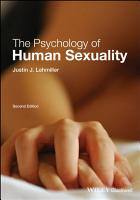 The Psychology of Human Sexuality PDF