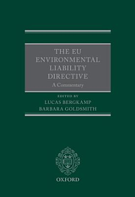 The EU Environmental Liability Directive PDF