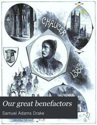 Our Great Benefactors PDF