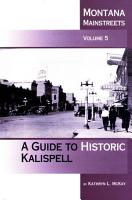 A Guide to Historic Kalispell PDF