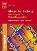 Molecular Biology  Das Original mit   bersetzungshilfen PDF