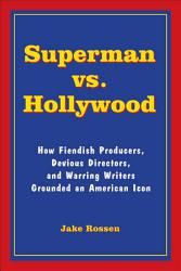 Superman Vs  Hollywood PDF